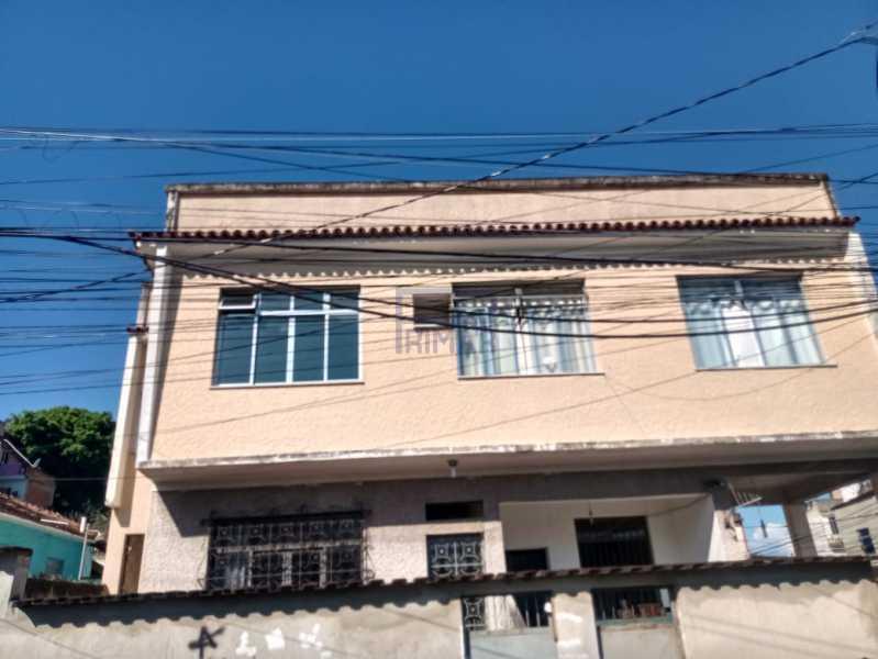 1 - Apartamento 1 quarto à venda Inhaúma, Rio de Janeiro - R$ 105.000 - MEAP18792 - 1