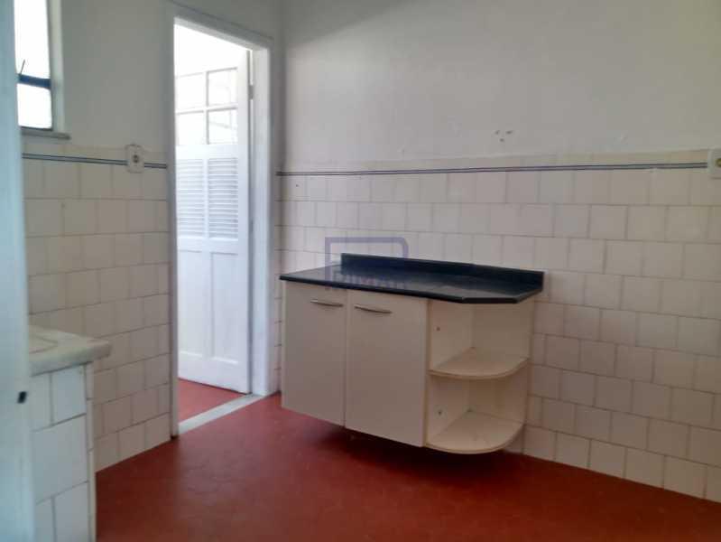 18 - Apartamento 1 quarto à venda Inhaúma, Rio de Janeiro - R$ 105.000 - MEAP18792 - 19
