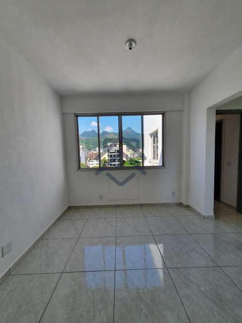 20210112_092315 - Excelente Apartamento 2 Quartos Andaraí - TJAP2965 - 3
