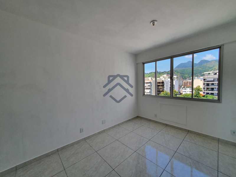 20210112_092352 - Excelente Apartamento 2 Quartos Andaraí - TJAP2965 - 6