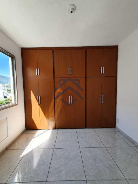 20210112_092446 - Excelente Apartamento 2 Quartos Andaraí - TJAP2965 - 8