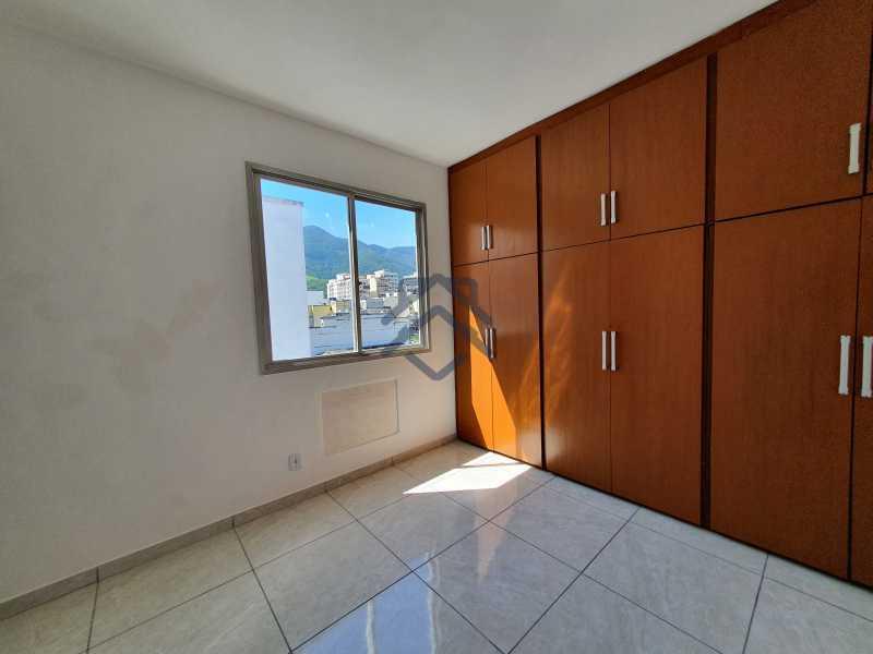 20210112_092455 - Excelente Apartamento 2 Quartos Andaraí - TJAP2965 - 9