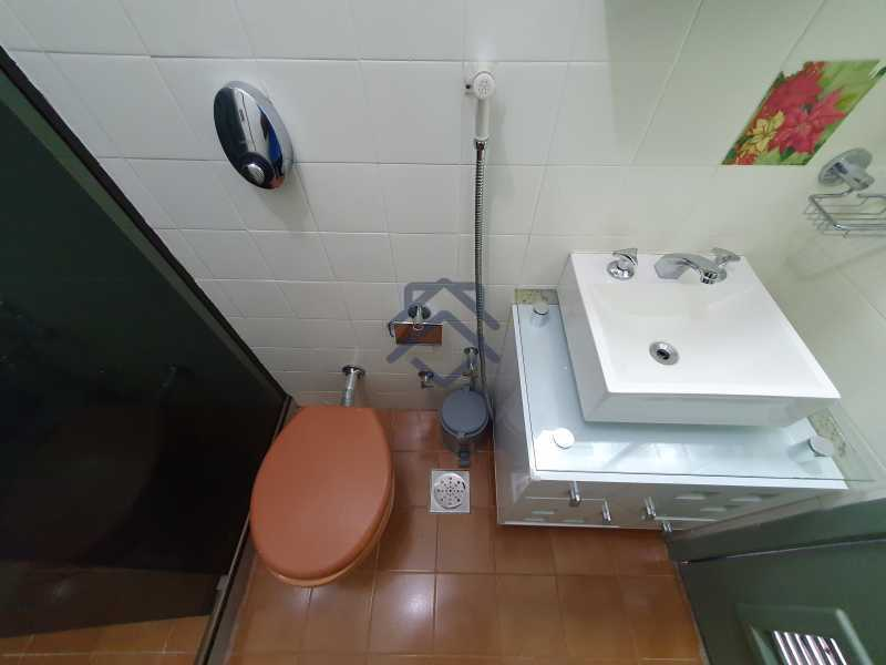 20210112_092545 - Excelente Apartamento 2 Quartos Andaraí - TJAP2965 - 12