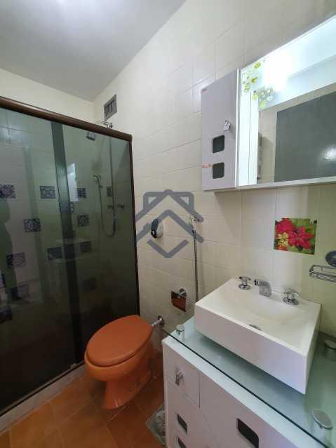 20210112_092611 - Excelente Apartamento 2 Quartos Andaraí - TJAP2965 - 13