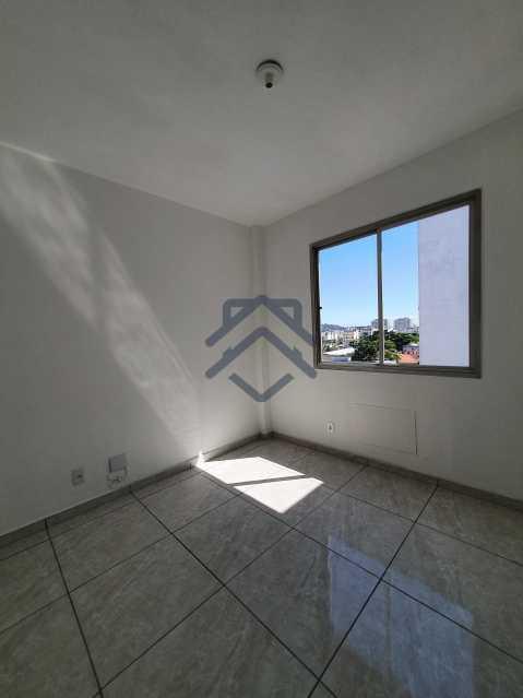 20210112_092712 - Excelente Apartamento 2 Quartos Andaraí - TJAP2965 - 17