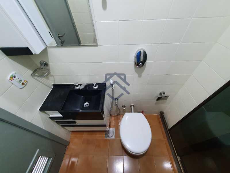 20210112_092751 - Excelente Apartamento 2 Quartos Andaraí - TJAP2965 - 19