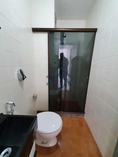 20210112_092759 - Excelente Apartamento 2 Quartos Andaraí - TJAP2965 - 20