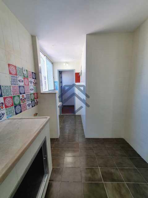 20210112_093009 - Excelente Apartamento 2 Quartos Andaraí - TJAP2965 - 23