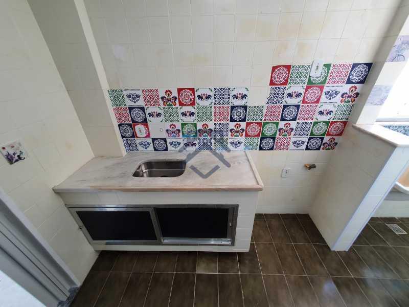 20210112_093019 - Excelente Apartamento 2 Quartos Andaraí - TJAP2965 - 24