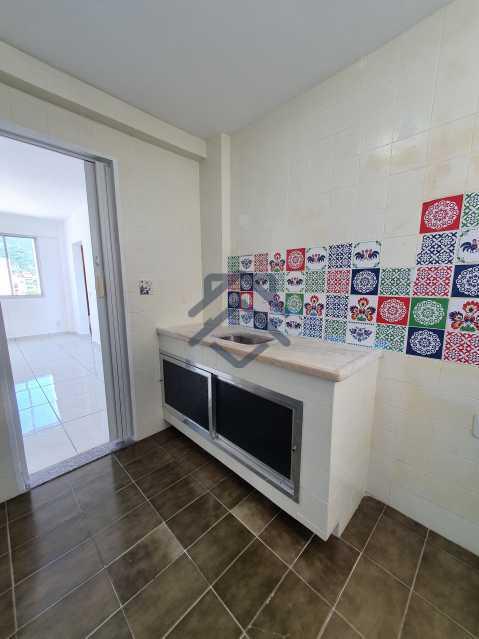 20210112_093025 - Excelente Apartamento 2 Quartos Andaraí - TJAP2965 - 26