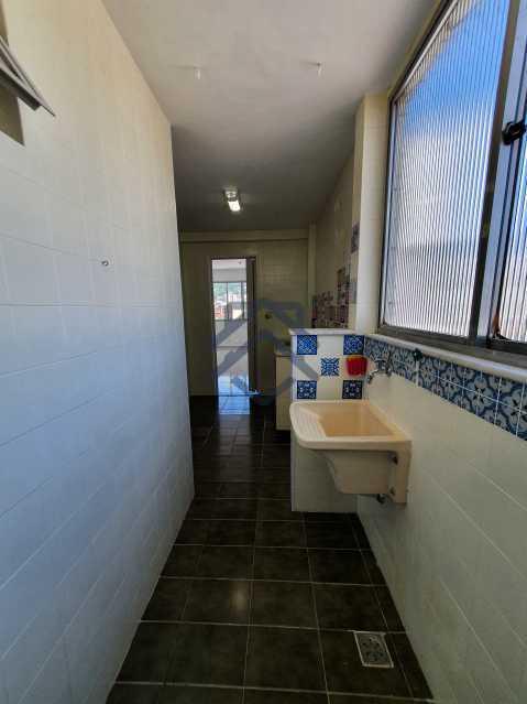 20210112_093038 - Excelente Apartamento 2 Quartos Andaraí - TJAP2965 - 27