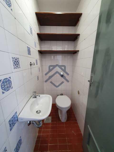 20210112_093127 - Excelente Apartamento 2 Quartos Andaraí - TJAP2965 - 29