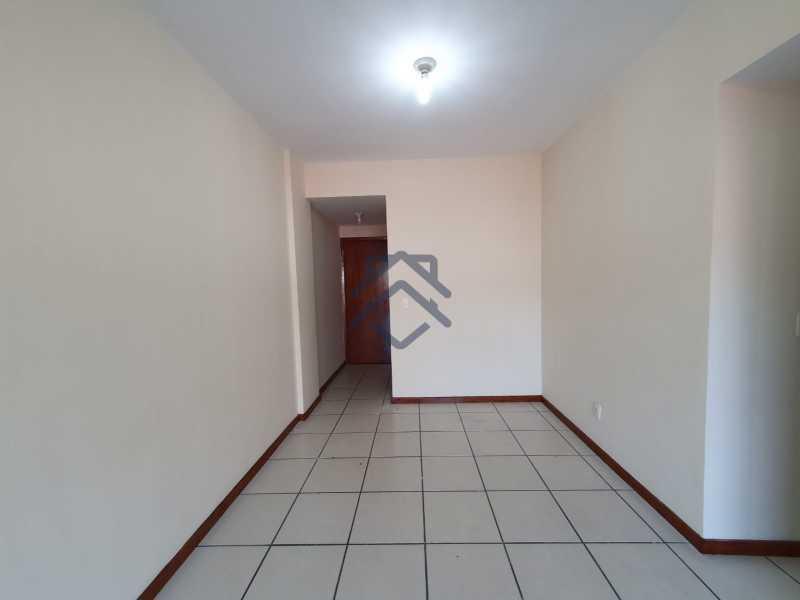 WhatsApp Image 2021-01-19 at 1 - Excelente Apartamento 2 Quartos Jacarépagua - TJAP253322 - 1