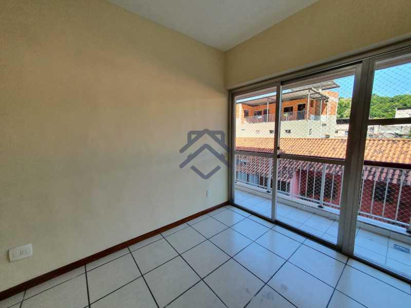 WhatsApp Image 2021-01-19 at 1 - Excelente Apartamento 2 Quartos Jacarépagua - TJAP253322 - 3