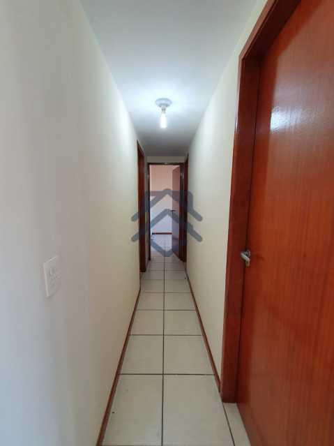 WhatsApp Image 2021-01-19 at 1 - Excelente Apartamento 2 Quartos Jacarépagua - TJAP253322 - 7