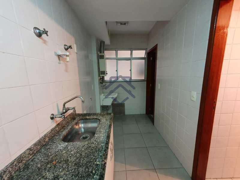 WhatsApp Image 2021-01-19 at 1 - Excelente Apartamento 2 Quartos Jacarépagua - TJAP253322 - 23