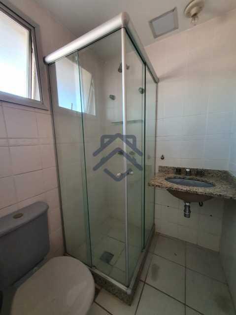 WhatsApp Image 2021-01-19 at 1 - Excelente Apartamento 2 Quartos Jacarépagua - TJAP253322 - 24