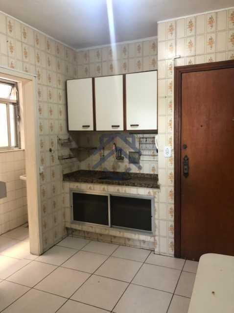 17 - Ótimo apartamento de 2 quartos próximo ao Engenhão! - TJAP22545 - 18