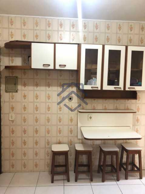18 - Ótimo apartamento de 2 quartos próximo ao Engenhão! - TJAP22545 - 19