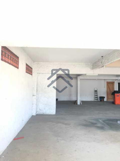 26 - Ótimo apartamento de 2 quartos próximo ao Engenhão! - TJAP22545 - 27