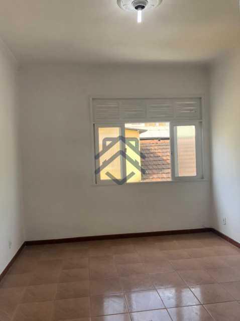1 - Apartamento para alugar Rua Adriano,Todos os Santos, Méier e Adjacências,Rio de Janeiro - R$ 980 - 6887 - 1