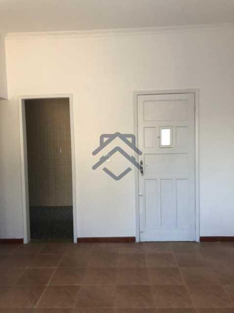 2 - Apartamento para alugar Rua Adriano,Todos os Santos, Méier e Adjacências,Rio de Janeiro - R$ 980 - 6887 - 3
