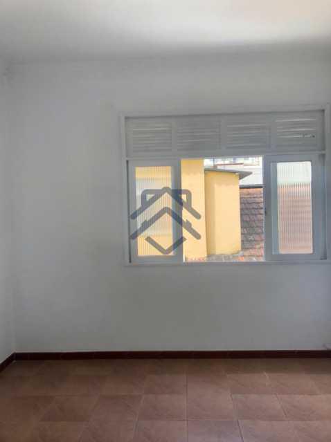 3 - Apartamento para alugar Rua Adriano,Todos os Santos, Méier e Adjacências,Rio de Janeiro - R$ 980 - 6887 - 4