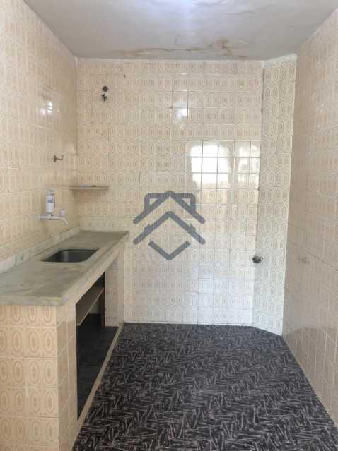 5 - Apartamento para alugar Rua Adriano,Todos os Santos, Méier e Adjacências,Rio de Janeiro - R$ 980 - 6887 - 6