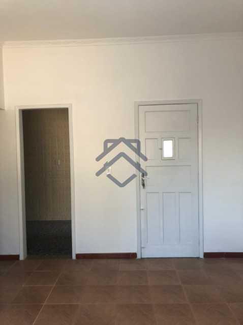 4 - Apartamento para alugar Rua Adriano,Todos os Santos, Méier e Adjacências,Rio de Janeiro - R$ 980 - 6887 - 5