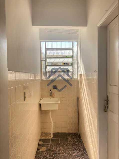 7 - Apartamento para alugar Rua Adriano,Todos os Santos, Méier e Adjacências,Rio de Janeiro - R$ 980 - 6887 - 8