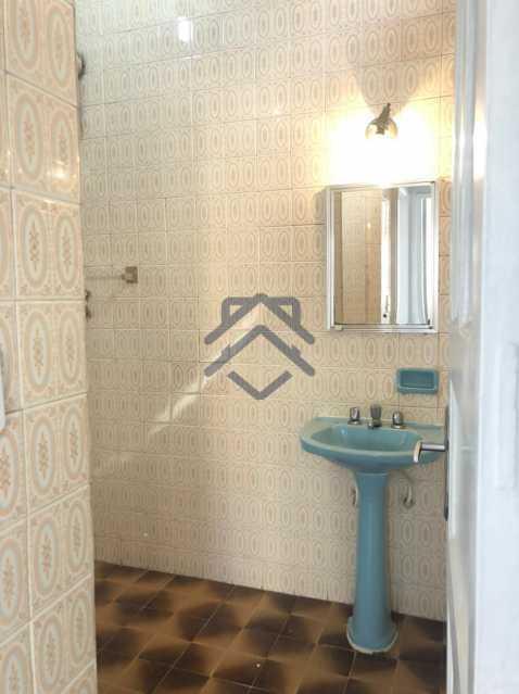 10 - Apartamento para alugar Rua Adriano,Todos os Santos, Méier e Adjacências,Rio de Janeiro - R$ 980 - 6887 - 11