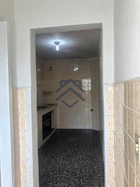 8 - Apartamento para alugar Rua Adriano,Todos os Santos, Méier e Adjacências,Rio de Janeiro - R$ 980 - 6887 - 9