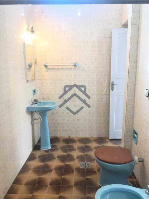 11 - Apartamento para alugar Rua Adriano,Todos os Santos, Méier e Adjacências,Rio de Janeiro - R$ 980 - 6887 - 12