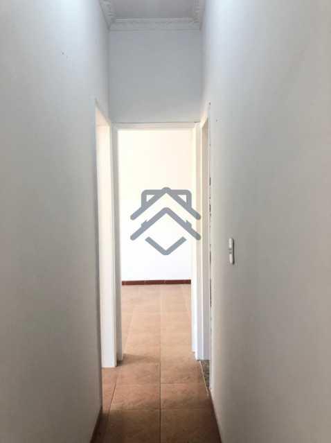9 - Apartamento para alugar Rua Adriano,Todos os Santos, Méier e Adjacências,Rio de Janeiro - R$ 980 - 6887 - 10