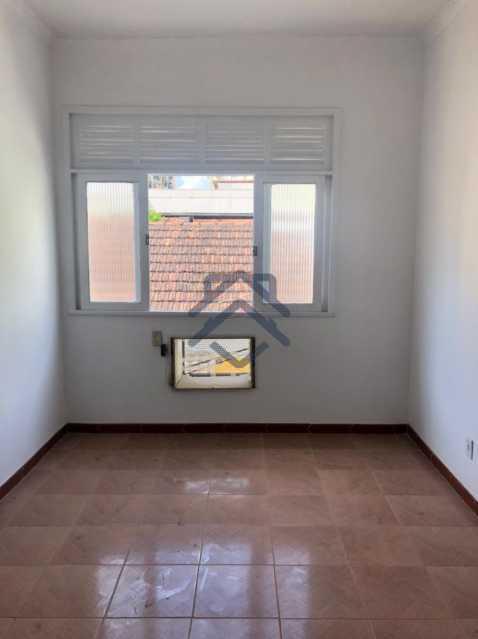 13 - Apartamento para alugar Rua Adriano,Todos os Santos, Méier e Adjacências,Rio de Janeiro - R$ 980 - 6887 - 14