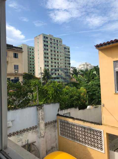 19 - Apartamento para alugar Rua Adriano,Todos os Santos, Méier e Adjacências,Rio de Janeiro - R$ 980 - 6887 - 20