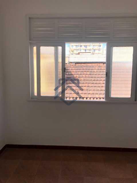 18 - Apartamento para alugar Rua Adriano,Todos os Santos, Méier e Adjacências,Rio de Janeiro - R$ 980 - 6887 - 19