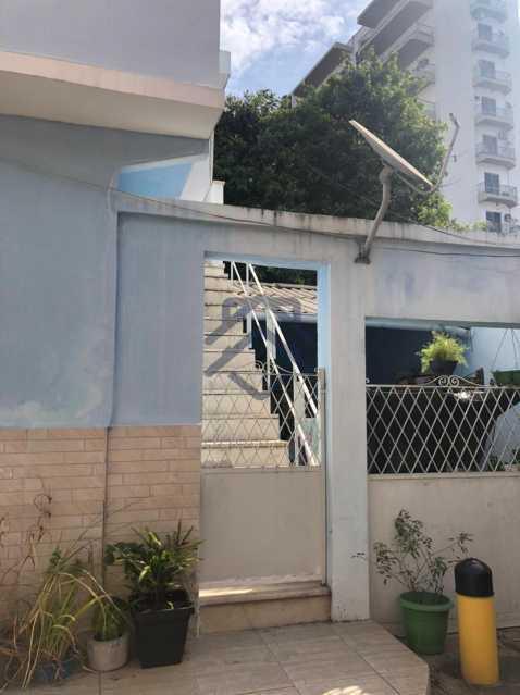 21 - Apartamento para alugar Rua Adriano,Todos os Santos, Méier e Adjacências,Rio de Janeiro - R$ 980 - 6887 - 22