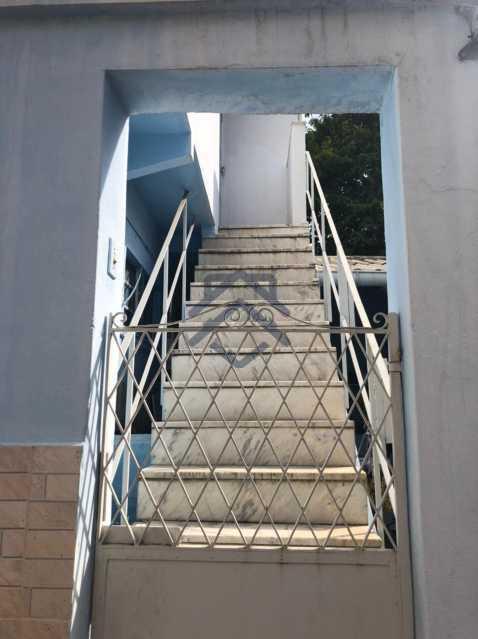 22 - Apartamento para alugar Rua Adriano,Todos os Santos, Méier e Adjacências,Rio de Janeiro - R$ 980 - 6887 - 23