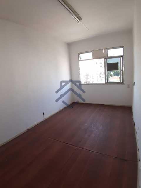 12 - Sala Comercial 21m² para alugar Méier, Méier e Adjacências,Rio de Janeiro - R$ 455 - TJSL25705 - 13