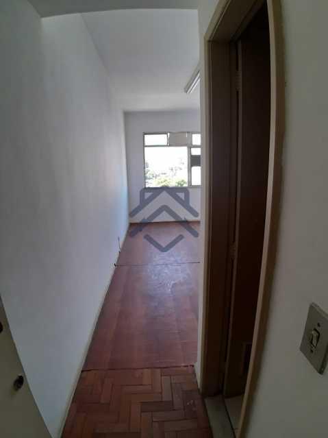 10 - Sala Comercial 21m² para alugar Méier, Méier e Adjacências,Rio de Janeiro - R$ 455 - TJSL25705 - 11