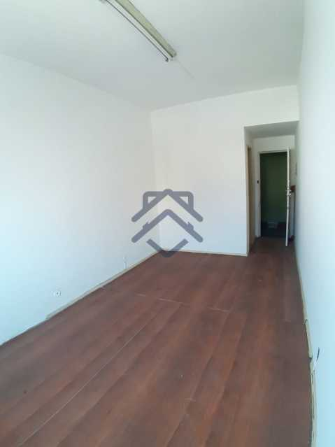 15 - Sala Comercial 21m² para alugar Méier, Méier e Adjacências,Rio de Janeiro - R$ 455 - TJSL25705 - 16