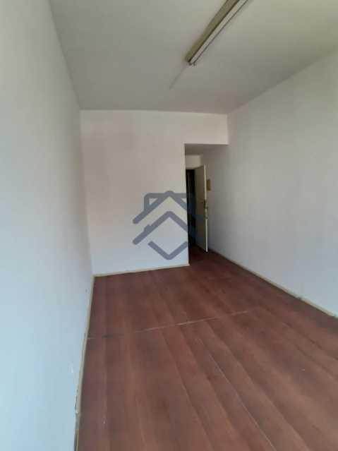16 - Sala Comercial 21m² para alugar Méier, Méier e Adjacências,Rio de Janeiro - R$ 455 - TJSL25705 - 17