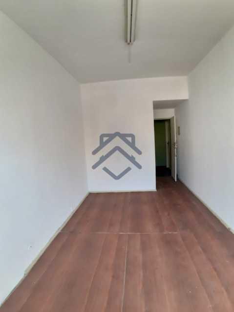 18 - Sala Comercial 21m² para alugar Méier, Méier e Adjacências,Rio de Janeiro - R$ 455 - TJSL25705 - 19