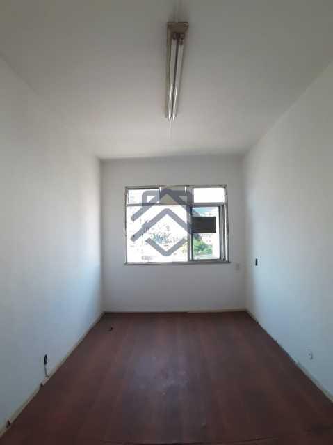 11 - Sala Comercial 21m² para alugar Méier, Méier e Adjacências,Rio de Janeiro - R$ 455 - TJSL25705 - 12