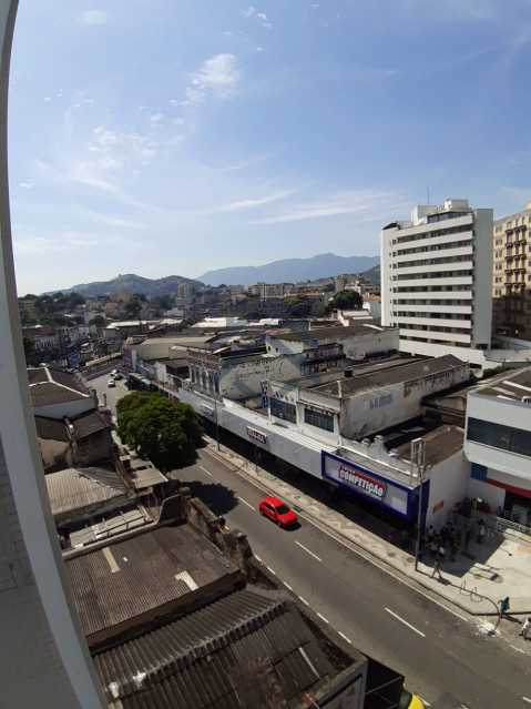 4 - Sala Comercial 21m² para alugar Méier, Méier e Adjacências,Rio de Janeiro - R$ 455 - TJSL25705 - 5