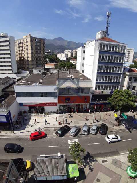 5 - Sala Comercial 21m² para alugar Méier, Méier e Adjacências,Rio de Janeiro - R$ 455 - TJSL25705 - 6