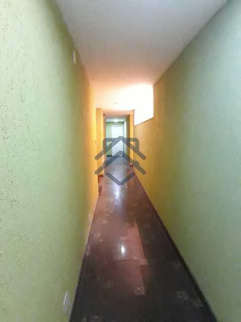 9 - Sala Comercial 21m² para alugar Méier, Méier e Adjacências,Rio de Janeiro - R$ 455 - TJSL25705 - 10