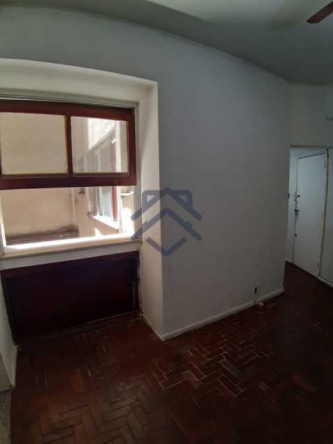 9 - Apartamento 1 quarto para alugar Vila Isabel, Rio de Janeiro - R$ 1.000 - TJAP125712 - 10