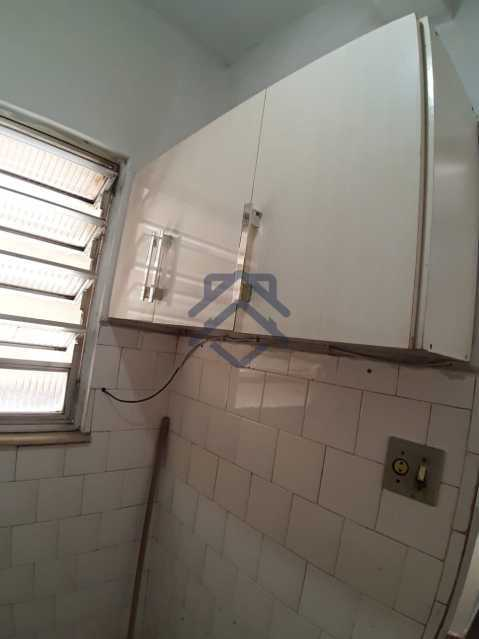 12 - Apartamento 1 quarto para alugar Vila Isabel, Rio de Janeiro - R$ 1.000 - TJAP125712 - 13
